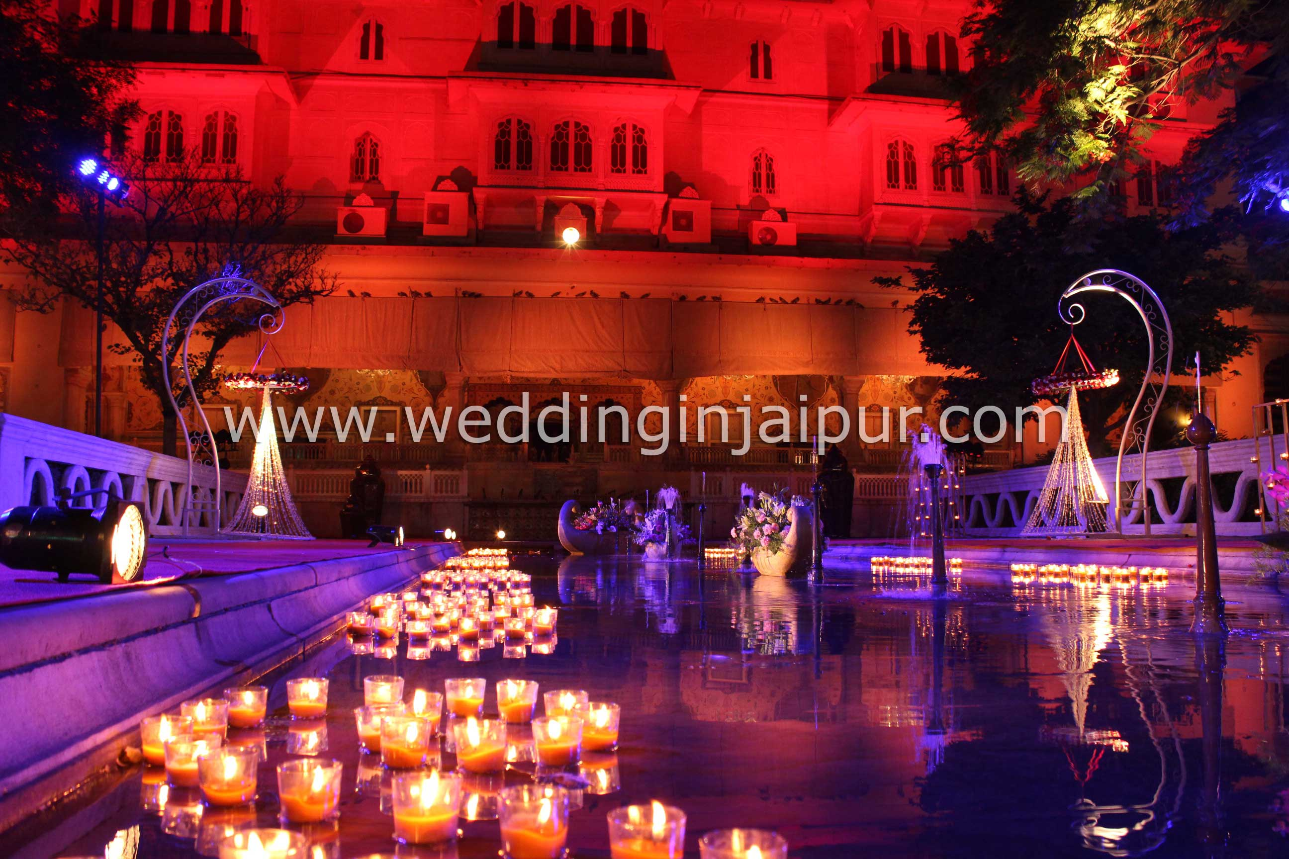 Wedding event city palace jaipur junglespirit Images